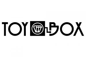 JWE Creative Toy Box Logo