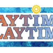JWE Creative Daytime Playtime Logo