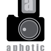 JWE Creative Aphotic Photography Logo