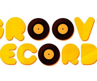Groovy Records Logo