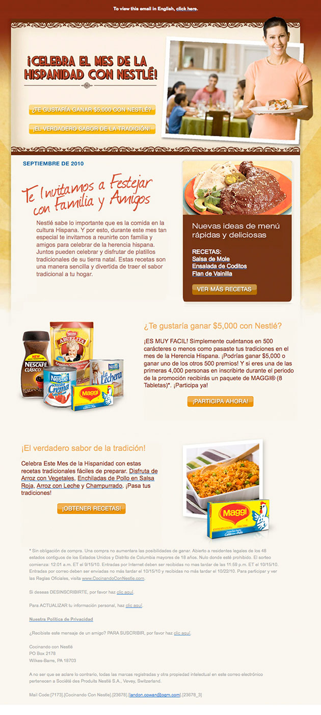 nestle_email_screenshot